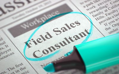Do you want your sales people to be employees or independent contractors?